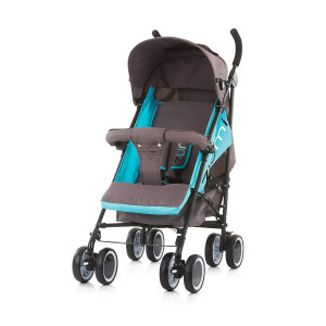 Chipolino Kolica za bebe sky blue 710203