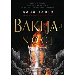 Saba Tahir BAKLJA U NOĆI