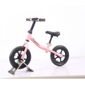 Dečiji bicikl balance bike 750-roze