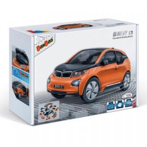 BANBAO BMW I3 - narandžasti 6802-2