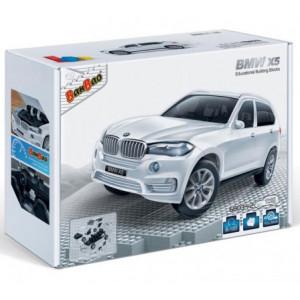 BANBAO BMW X5 beli 6803-2