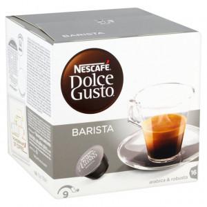 NESCAFE Dolce Gusto Barista kafa 120g (16 kapsula)