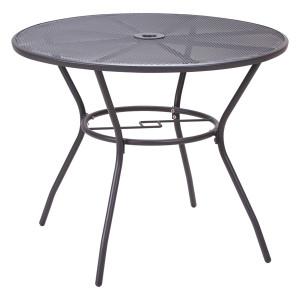 Baštenski sto metalni ARKO 051192