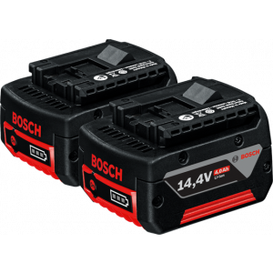 BOSCH akumulator GBA 2x14,4V 4,0AH 1600Z00044