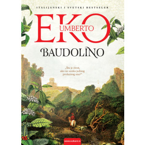 Umberto Eko-BAUDOLINO
