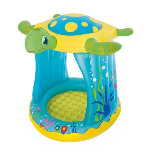 BESTWAY dečiji bazen turtle totz 52219