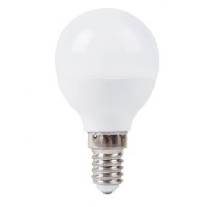 COMMEL LED sijalica E14 6W (40W) 3000k (C305-202)