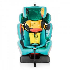 CHIPOLINO Auto sedište gupa 0+1 2 3 4 4 Max blue  710038