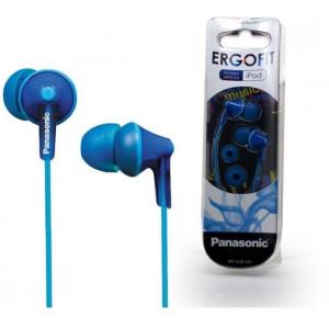 PANASONIC slušalice RP-HJE125E-A blue