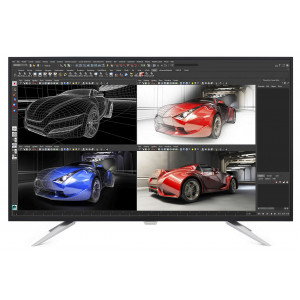 "PHILIPS monitor  BDM4350UC/00 42.5"", IPS, 3840 x 2160 4K UHD, 5ms"