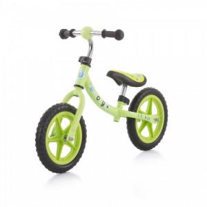 Moby balans bicikl green 710094