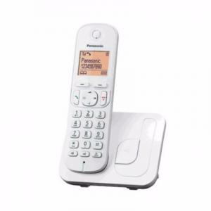 PANASONIC telefon KX-TGC210FXW white