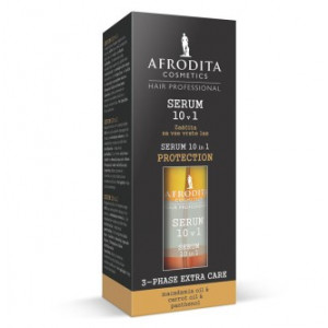 AFRODITA Serum 10u1 HAIR CARE 45ml
