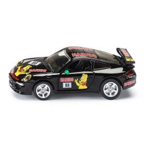 SIKU automobil za trku 911 porsche 1456
