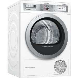 BOSCH mašina za sušenje veša WTY887W6