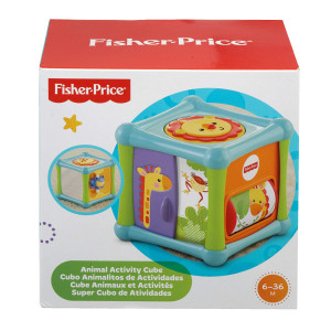 FISHER PRICE kocka za igranje MABFH80