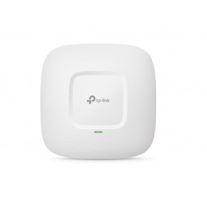 TP-LINK Access point AC1750 Dual Band Wi-Fi Gigabit Ceiling Mount, 1xGigabit LAN, 6xinterna antena