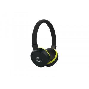 CLICK Slušalice blueto BH-L2-B