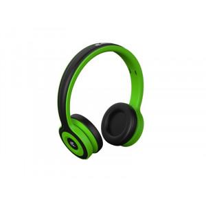 CLICK BH-L3-GR Slušalice bluetooth sa mikrofonom zelene