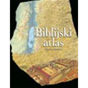 Pol Lorens-BIBLIJSKI ATLAS
