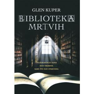 Glen Kuper-BIBLIOTEKA MRTVIH