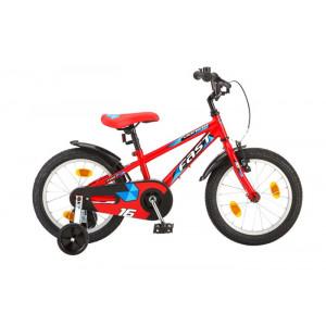 BICIKL ALPINA FAST BOY 16 red BIC-7310