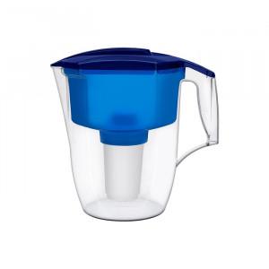 AKVAFOR Bokal za filtriranje vode GARRY plavi