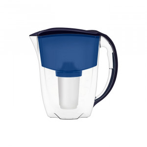 AKVAFOR Bokal za filtriranje vode GRATIS plavi