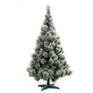 Ledena novogodišnja jelka 120 cm 20714