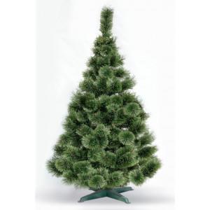 BOR - novogodišnja jelka sa rascepljenim vrhovima 120 cm 20424
