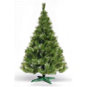 BOR - zelena novogodišnja jelka 220 cm 20356
