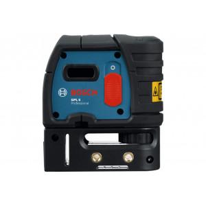 BOSCH laser za tačke GPL 5 Professional 0601066200