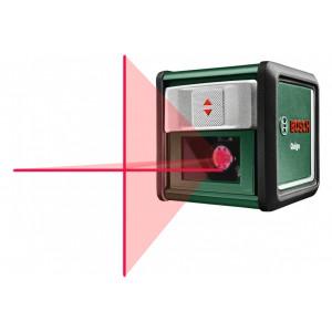 BOSCH laser za ukrštene linije Quigo 3 0603663521