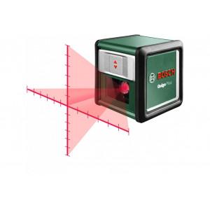 BOSCH laser za ukrštene linije Quigo PLUS 0603663600