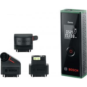 Bosch Laserski daljinomer Zamo III set 0603672701
