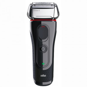 BRAUN 5050cc brijač