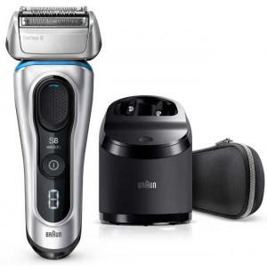 Braun aparat za brijanje 8390cc