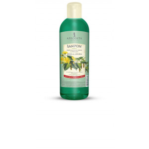AFRODITA Šampon za kosu BREZA & ARNIKA 1l