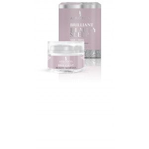AFRODITA BRILLIANT Beauty sleep maska 50 ml