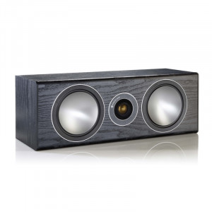 MONITOR AUDIO zvučnik Bronze LCR Black