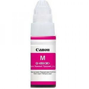 CANON gi-490 magenta kertridž BS0665C001AA