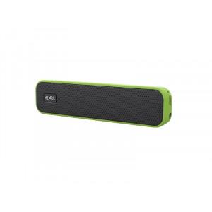 CLICK BS-L1-GR Zvučnik bluetooth, sa mikrofonom, zeleni