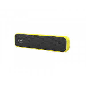 CLICK BS-L1-Y Zvučnik bluetooth, sa mikrofonom, žuti BSL1Y