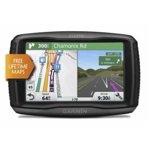 GARMIN moto GPS navigacija Zumo 595 LM Europe