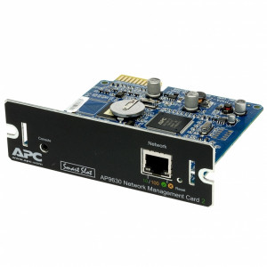 APC mrežna kartica AP9630 SmartSlot  10/100Base-T