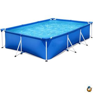 INTEX Porodični bazen 3m x 2m x 75cm 28272