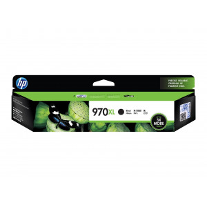 HP kertridž 970XL Black Original Ink