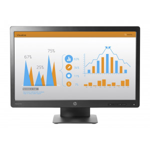 "HP monitor LED 23"" ProDisplay, TN, 1920 x 1080 K7X31AA"