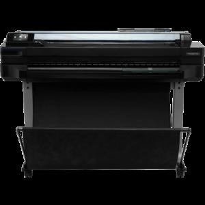 HP ploter DesignJet T520 36-in CQ893C