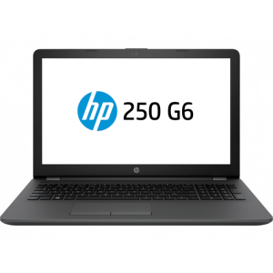 "HP 250 G6 i5-7200U/15.6""HD/8GB/1TB+128GB/AMD Radeon 520 2GB/DVDRW/GLAN/Win 10 Home 2XZ39ES/128"